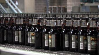 Tapped Out: Shutdown Slows Down Breweries
