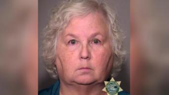 Romance Writer Accused of Killing Husband<br />
