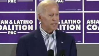 NH Voters React to Biden Gaffes