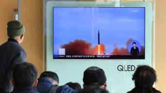 US Announces New N. Korea Sanctions After Terror Designation