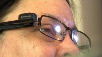 New Glasses Read Out Loud and Recognize Faces for Blind