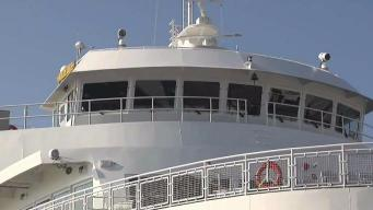 No More Cable News on Steamship Authority Ferries