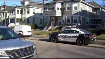Neighbor Finds Woman Dead in North Andover Home