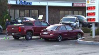 Officer-Involved Shooting Under Investigation in Auburn