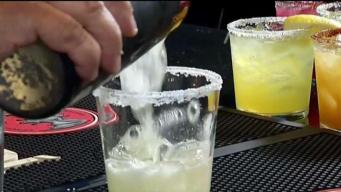 Raise Your Glass!  It's National Tequila Day!