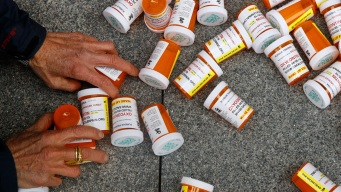 Teens Still Commonly Prescribed Opioids, Study Finds