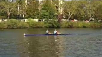 2 Teens Make History at Head of the Charles Regatta