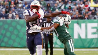 NFL Odds: Latest Patriots Vs. Jets Spread Laughably Big Amid New York's Injuries