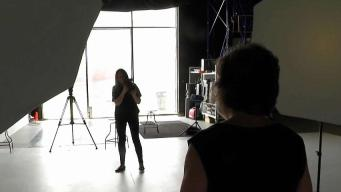 'Photo Shoot for Cure' Aims to Raise Money for Parkinson's