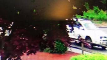 Police Search for Suspicious Driver in Stoughton