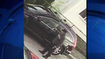 Authorities Searching for Suspect in Salem, NH Carjacking