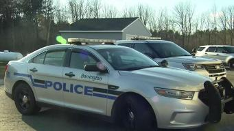 Police Warn of Officer Impersonator in NH