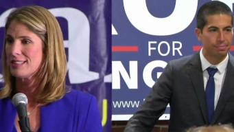 Possible 3rd District Rematch