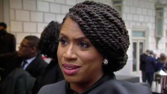 Pressley and Trahan Join Historic 116th Congress