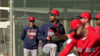 Price Explains Why He Didn't Opt Out of Red Sox Deal