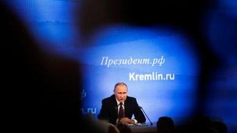 Russia Hackers Pursued Putin Foes, Not Just US Democrats