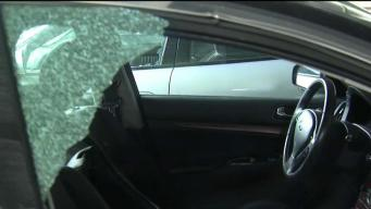 24 Cars Broken Into in Quincy in 2 Days