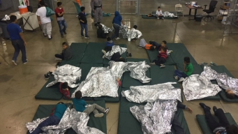'Nightmare': Migrant Children Describe Detention Centers