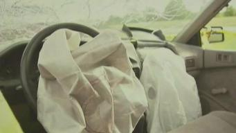 Recalled Takata Airbags Still on the Road