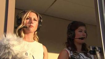 Red Sox Affiliate Has 1st All-Female Broadcast Booth