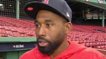 Red Sox Begin World Series Prep