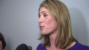 Rep. Lori Trahan Facing Campaign Finance Questions