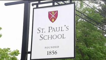 St. Paul's School Releases 1st Report on Sexual Misconduct Allegations