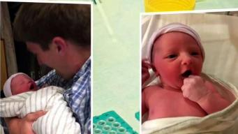 Researchers Study Genetic Testing in Babies
