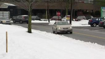 Tewksbury Hits Snow Jackpot in Massachusetts