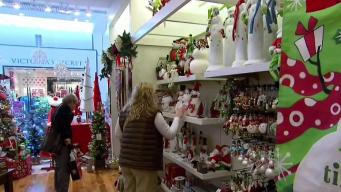 Retailers Optimistic About Upcoming Holiday Shopping Season