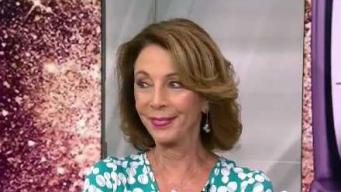 Rita Rudner on 'Two's A Crowd'