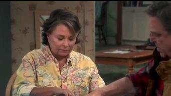 Roseanne Barred From Spinoff
