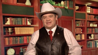 'Tonight': Roy Moore Unveils New Campaign Slogans