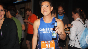 ZēLUS Has the Perfect Beers for Marathon Runners