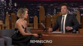 'Tonight': Emotional Interview With Sarah Paulson<br />