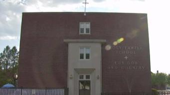 Parents Upset Catholic School is Closing in June