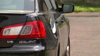 Several Cars Broken Into and Stolen in Walpole