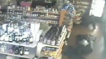Southboro Police Seek Suspects in Liquor Store Burglary