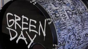 Southbridge Company Makes Custom Drums for Rock Stars