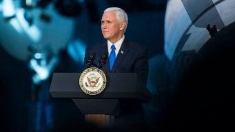 Security Threat Was Reason for Pence's NH Cancellation: Officials