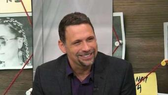 Special Agent Man Jeremy Sisto