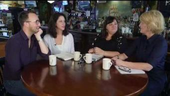 Stand-Up Women: Local Moms Making Waves in Boston Comedy