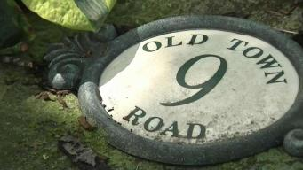 Mass. Street Deals With Disappearing Old Town Road Signs