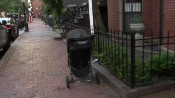Stroller Controversy in Boston's South End