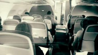 Study Finds Flight Attendants at Higher Risk for Skin Cancer