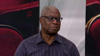 Taking the Stage with Andre Braugher
