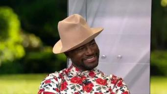 Taye Diggs on 'Set It Up'