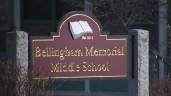 Teacher on Leave for Allegedly Recording Student