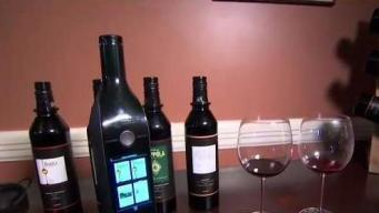 Tech Check: Helping Wine Last Longer