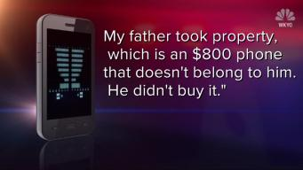 'He Didn't Buy It!' Girl Calls 911 When Dad Takes Phone Away